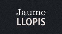 Jaume Llopis Logo